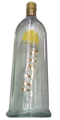 Boris Jelzin Vodka Lemon- 1 liter