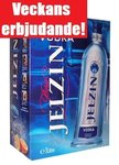 Boris Jelzin Vodka- 3 liter