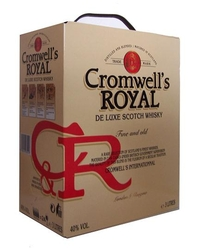 Cromwell`s Royal