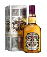 Chivas Regal  12Y