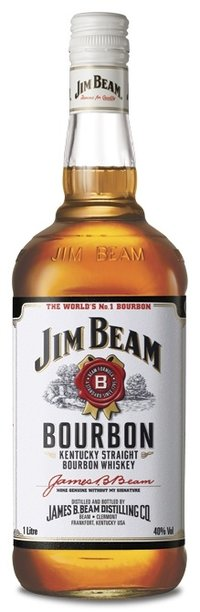 Jim Beam Sour Mash
