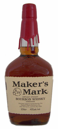 Maker`s Mark  Red Top
