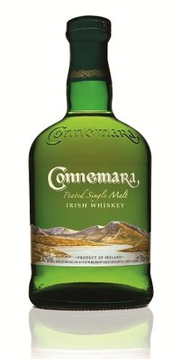 Connemara Peated S.M.- 0,7 liter