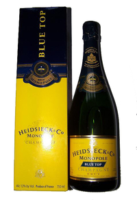 Heidsieck &Co Blue Top Brut