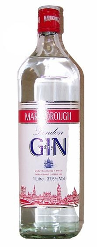 Marborough Gin
