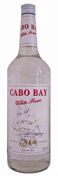 Cabo  Bay White Rum