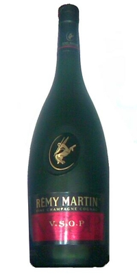 Remy Martin VSOP- 0,7 litraa