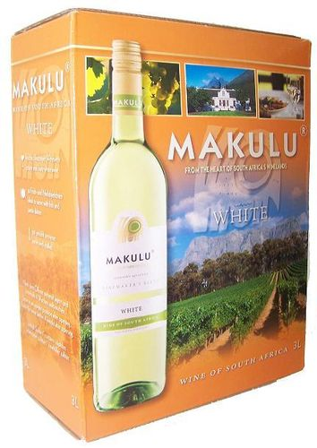 Makulu Cape White