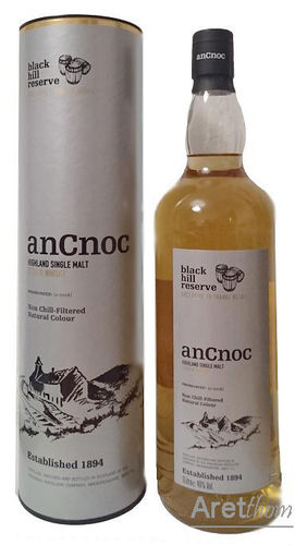 An Cnoc Black Hill Reserve