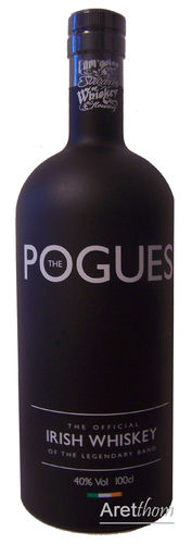 The Pogues- 1 liter