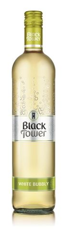 Black Tower White Bubbly