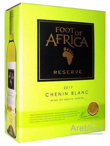 Foot of Africa Reserve Chenin Blanc