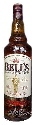 Bell`s Original Scotch Whisky